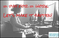 [image - Equal Pay for Equal Work, Let's Make it Happen! - http://nif.org/images/stories/NIF_News_Photos/23May2013/equalpay-sm.jpg]